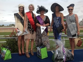 Kerang Easter Cup Fashions on theField